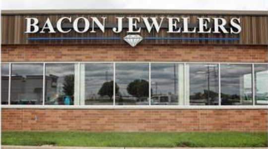 Bacon Jewelers - Boone